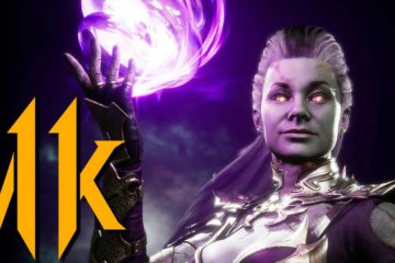 sindel early access mk11 toxic gamer