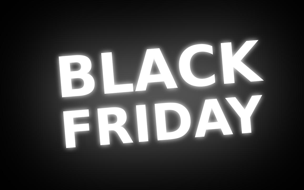 black friday deals toxic gamer