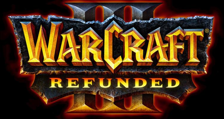 warcraft 3 reforged scandal