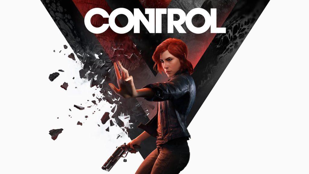 control nominated in BAFTA games awards 2020