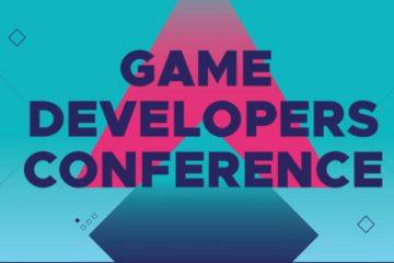 GDC Conference 2020 postponed