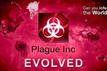 Plague Inc. game has a new mode