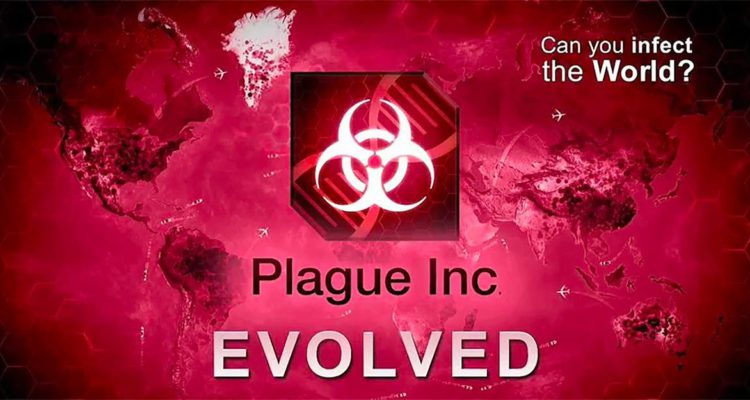 Plague Inc. game has a new mode
