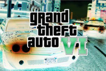 GTA 6 announced