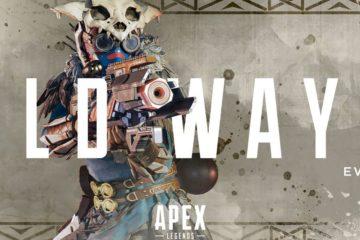 Apex Legends the old ways update april 7