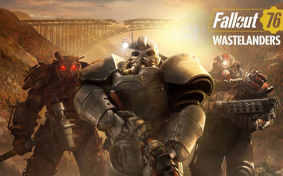 fallout 76 wastelanders update review