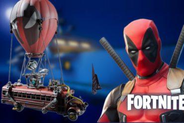 fortnite deadpool event in April