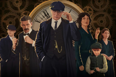 Peaky Blinders: Mastermind Announced