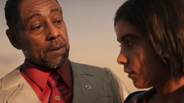 Far Cry 6 main villain