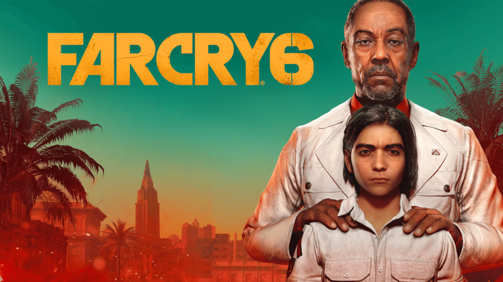 Far Cry 6 New Political Setting Protagonist And More The Toxic Gamer