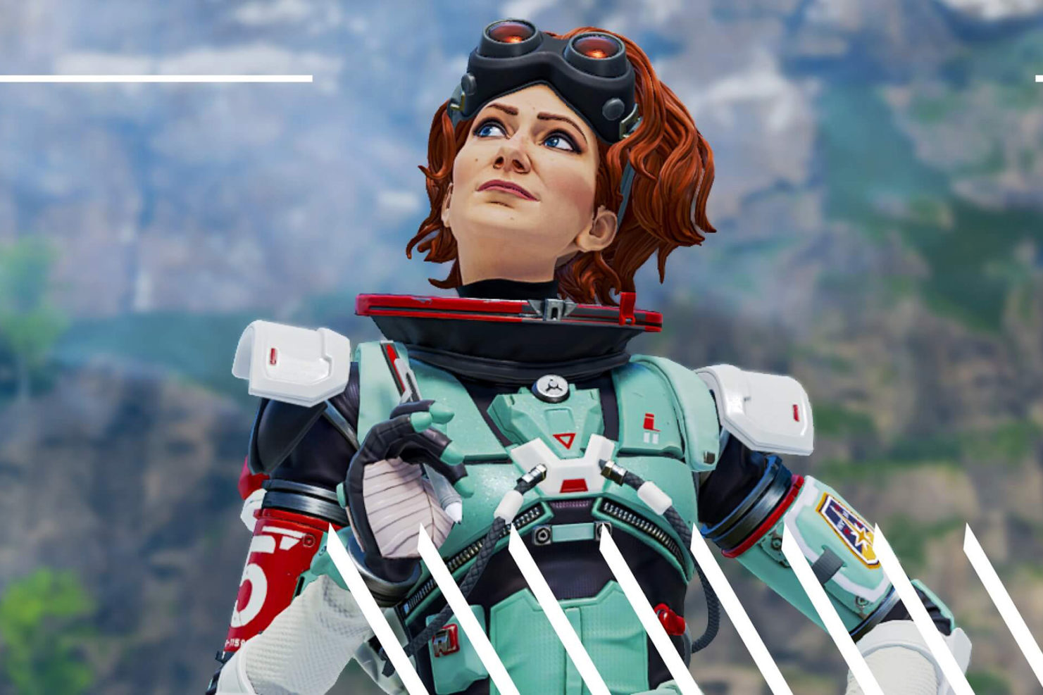 Apex Legends Season 7 gameplay