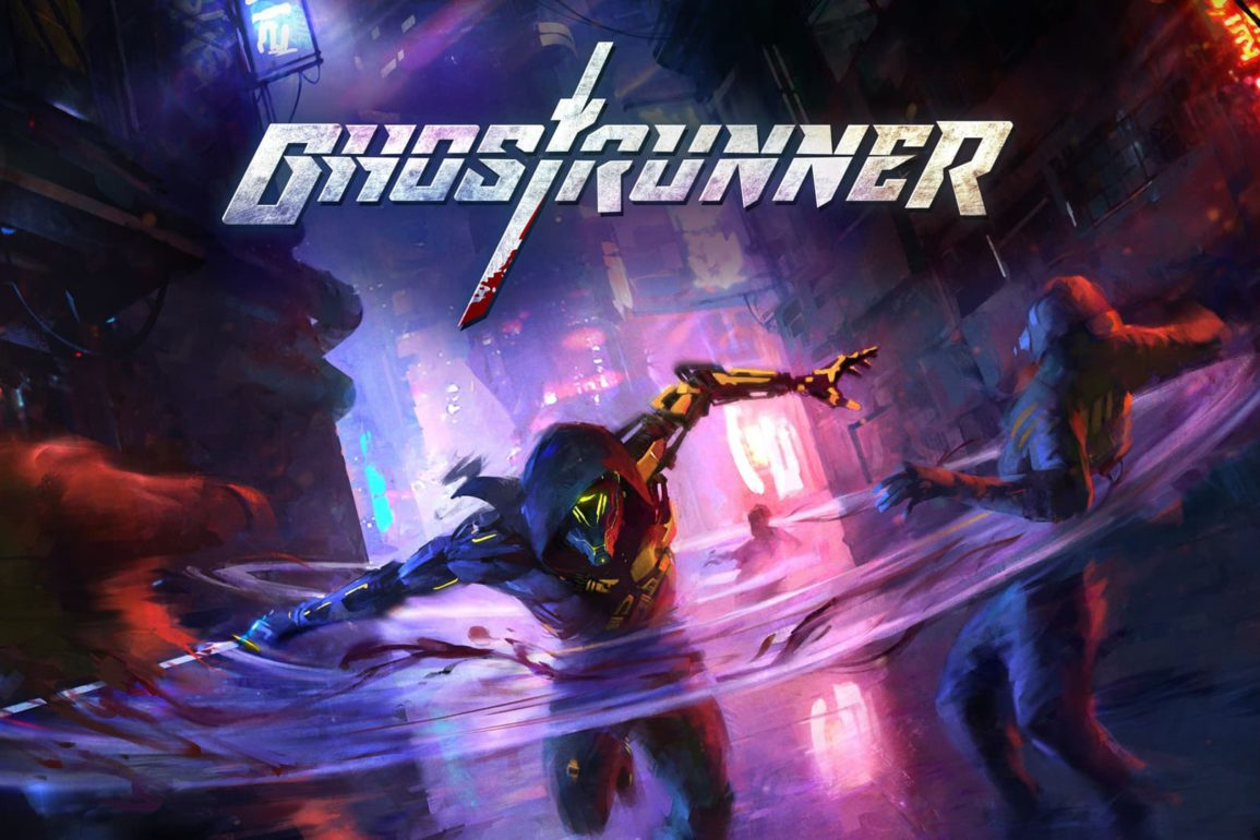 Ghostrunner Leak