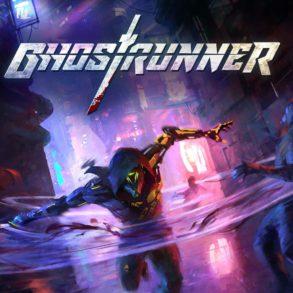 Ghostrunner Leak