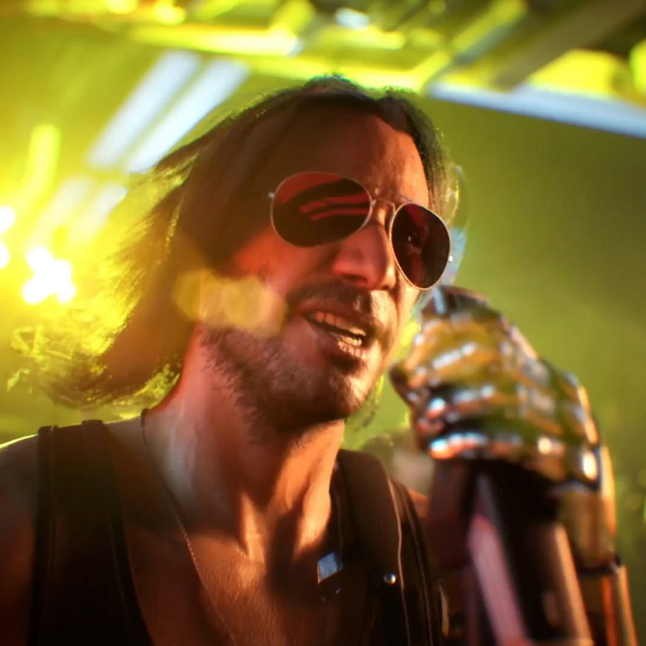 disable copyrighted music in cyberpunk 2077