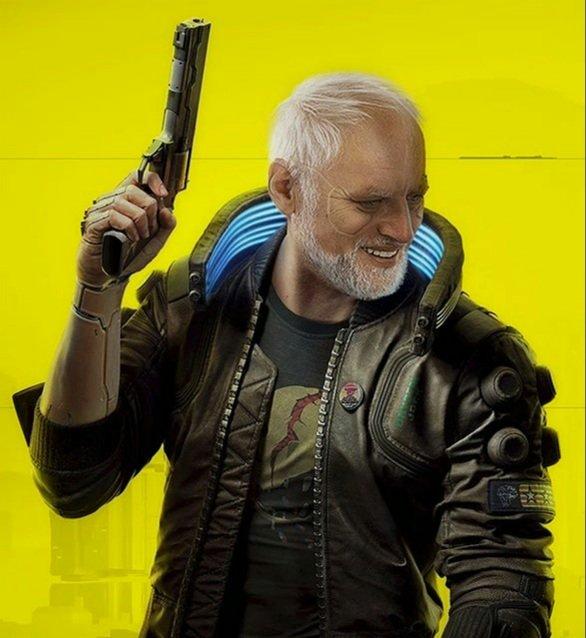 Cyberpunk 2077 launch issues